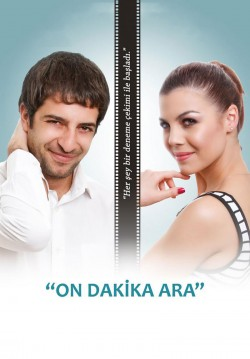 10 Dakika Ara