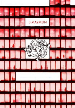 3 Maymun