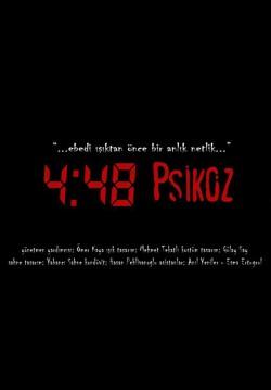 4:48 Psikoz