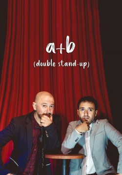 2018-10-25 20:30:00 a+b Double Stand Up