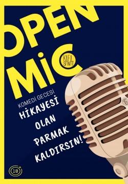 2020-03-20 20:00:00 Açık Mikrofon