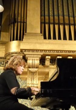 2018-10-23 20:30:00 İdil Biret Piyano Resitali