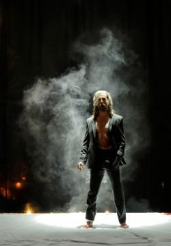 Aix-en-Provence Festivali Gösterimleri: Don Giovanni