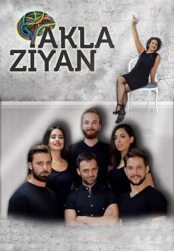 Akla Ziyan