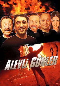 Alevli Günler
