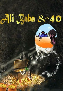Ali Baba & 40