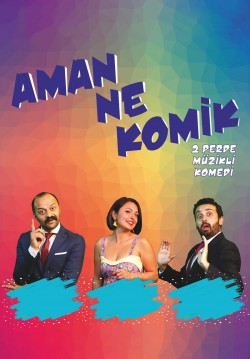 2019-11-22 20:00:00 Aman Ne Komik