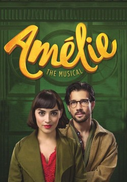 2020-02-11 20:30:00 Amelie Müzikali