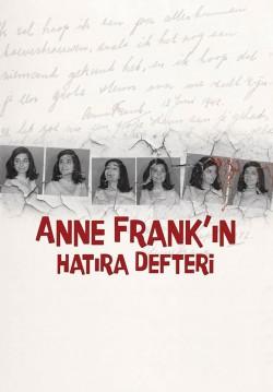 2019-10-18 20:30:00 Anne Frank'ın Hatıra Defteri