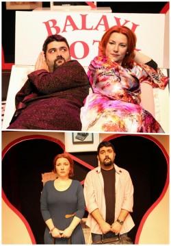 Aşk Bir Şey Değildir