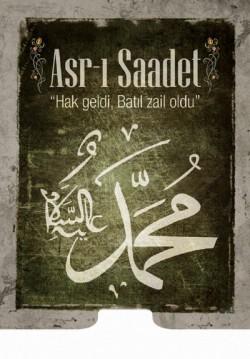 Asr-ı Saadet