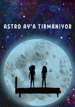 2019-04-27 13:00:00 Astro Ay'a Tırmanıyor