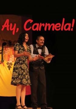 2019-07-24 20:00:00 Ay, Carmela!