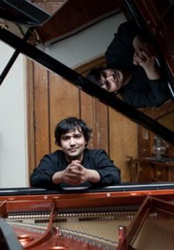 Başar Can Kıvrak Piyano Resitali