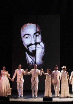 Belcanto The Luciano Pavarotti Heritage