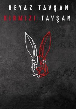 Beyaz Tavşan Kırmızı Tavşan