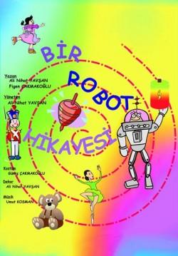 Bir Robot Hikayesi