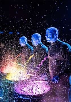 2018-02-21 Blue Man Group