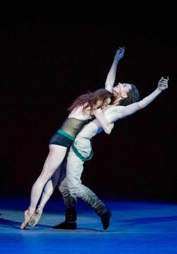 Bolshoi Balesi Gösterimi: The Taming of the Shrew