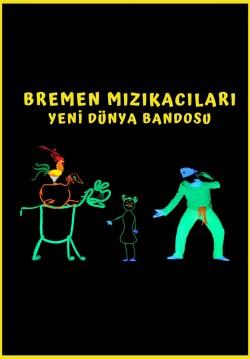 2019-10-06 15:00:00 Bremen Mızıkacıları Yeni Dünya Bandosu