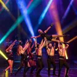 Broadway'den İstanbul'a Müzikaller