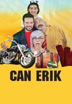 2020-02-23 19:00:00 Can Erik