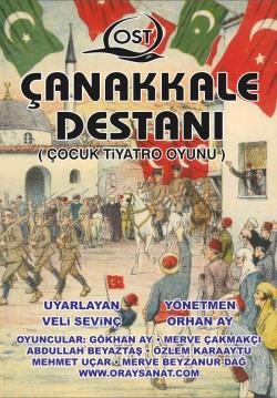 2016-05-14 11:00:00 Çanakkale Destanı