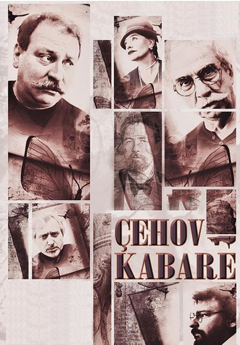 çehov kabare ile ilgili görsel sonucu
