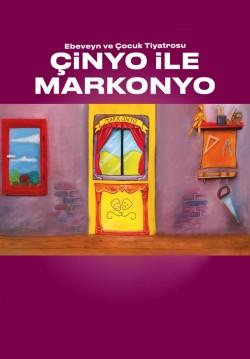 Çinyo İle Markonyo