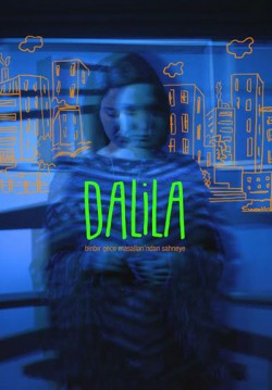 2016-12-16 20:00:00 Dalila