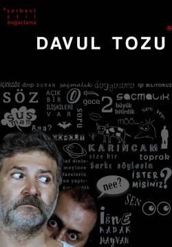 2016-04-22 20:30:00 Davul Tozu