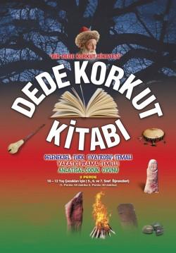 2019-12-11 10:00:00 Dede Korkut Kitabı