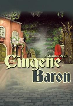Der Zigeunerbaron (Çingene Baron)