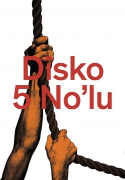 2018-10-19 20:00:00 Disko 5 No'lu