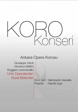 DOB Koro Konseri