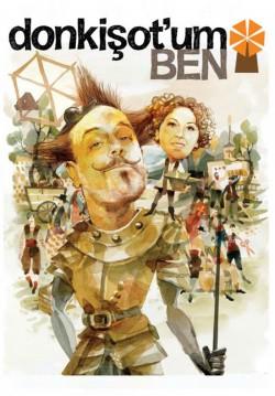 2020-04-06 20:00:00 Don Kişot'um Ben