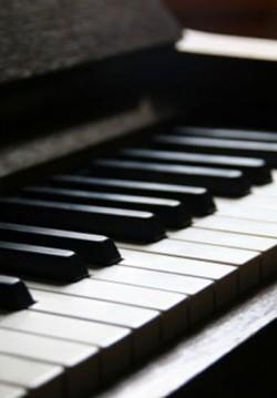 Dört El Piyano Resitali