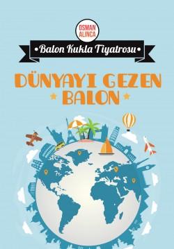 Dünyayı Gezen Balon