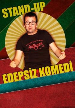 2018-06-22 Edepsiz Komedi