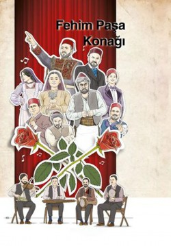 2018-11-02 20:00:00 Fehim Paşa Konağı