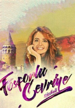 2019-04-24 20:30:00 Fosforlu Cevriye Müzikali