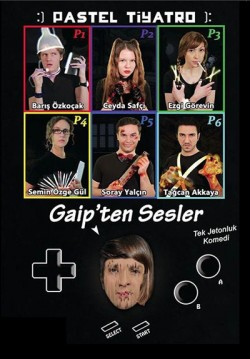 2016-02-25 20:00:00 Gaip'ten Sesler