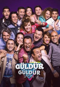 2020-10-16 20:30:00 Güldür Güldür Show