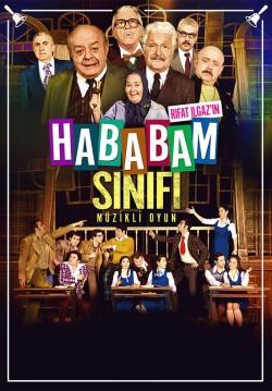 2018-04-06 20:30:00 Hababam Sınıfı