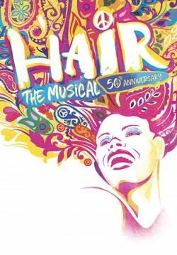 2020-06-09 20:30:00 Hair Müzikali