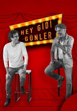 2021-09-20 21:00:00 Hey Gidi Günler