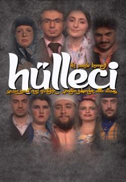 Hülleci