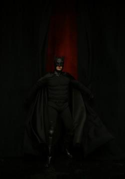 İd Ego ve Süper Kahraman