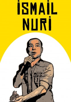2020-01-28 20:30:00 İsmail Nuri Stand-up