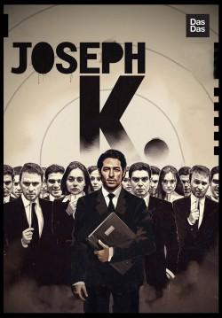 2017-05-31 20:30:00 Joseph K.
